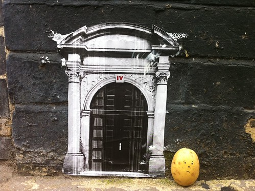 po' tato and gate