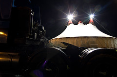 Webers Circus (photo obsessed) Tags: nightphotography marquee circus australia tent canberra act bigtop tuggeranong oceania australiancapitalterritory eventsandfestivals