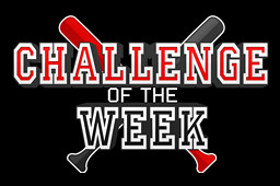 Challenge of the Week: MLB 11 The Show