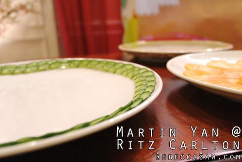 martin yan, 8 Treasures of China tour, malaysia-4 copy