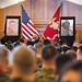 Memorial for Fallen Marines