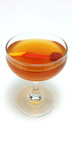 Macao Cocktail