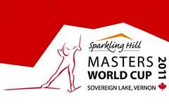 Mistrovství světa veteránů v běhu na lyžích 2011 ve své polovině – Češi dvakrát zlato!