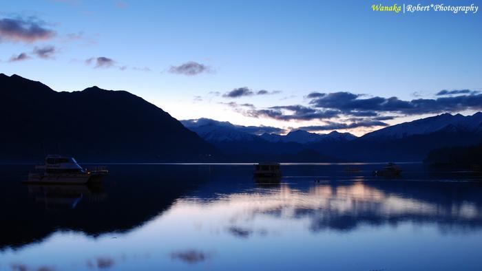 Lake Wanaka 01
