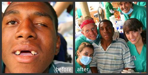 Dominican Republic March '11