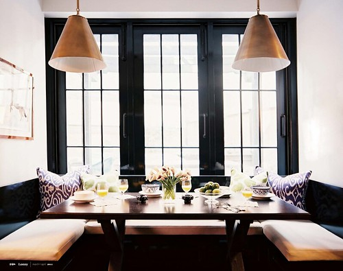1_LonnyMagazine_1_DiningRoom, Interior Design, Home Ideas