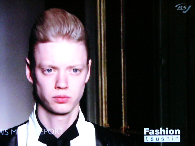 Johan Erik Goransson3225_FW11_Paris_Rynsyu(Fashion Tsushin)