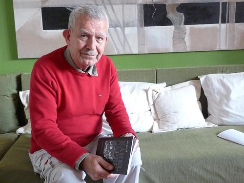 Rozhovor s Charifem Bahbouhem