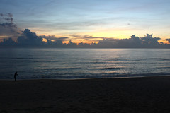 Morning glory (Razif Hadi) Tags: morning beach glory minimal malaysia tribute minimalism morningglory kemasik terengganu pantaikemasik kemasek pantaikemasek kemasikbeach
