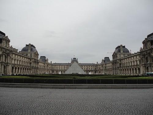 Museo del Louvre Foto 2