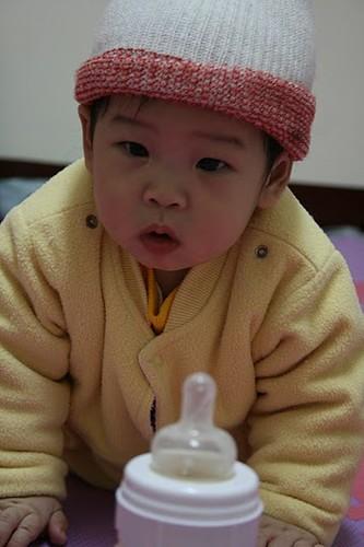 詠恩 20110313-1