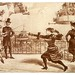 012-Un duelo de periodistas femeninas-Le Vingtième Siècle 1883- Albert Robida