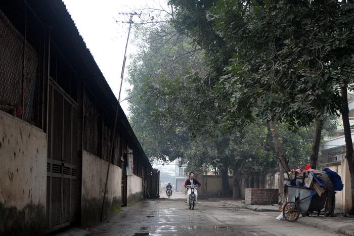 Image of Hanoi:  Day 3