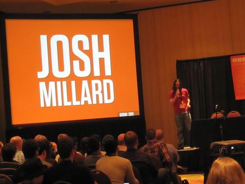 JOSH MILLARD