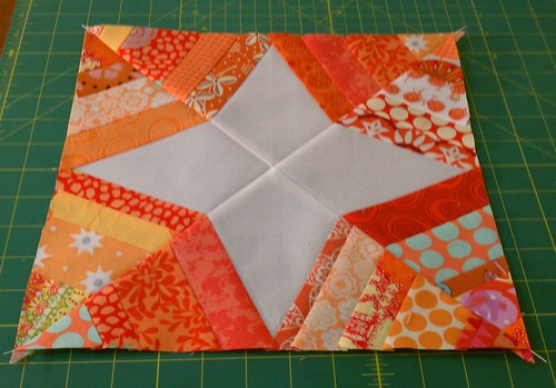 spiderweb block #2