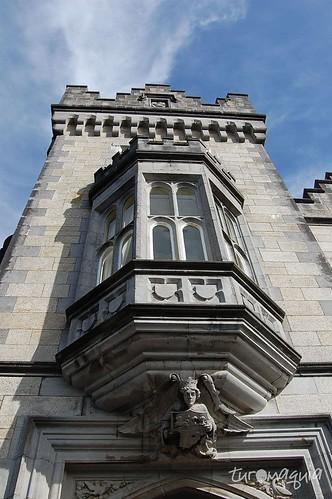 Kylemore Abbey - Irlanda