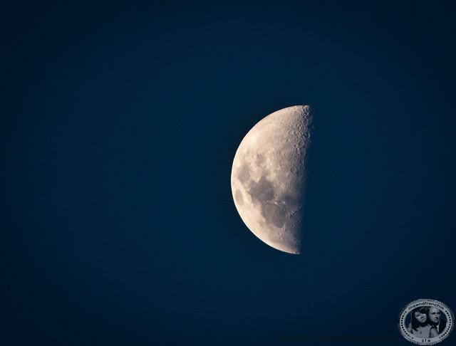 Balinese Moon