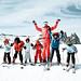 Ski Seiser Alm / Skiing