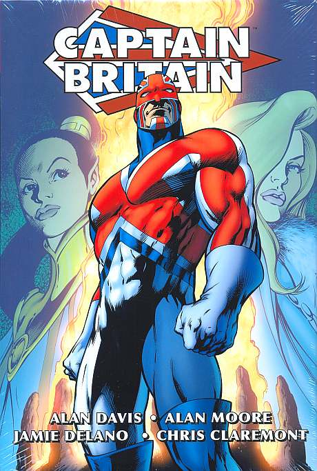 Captain-Britain-by-Alan-Moore-and-Alan-Davis-omnibus