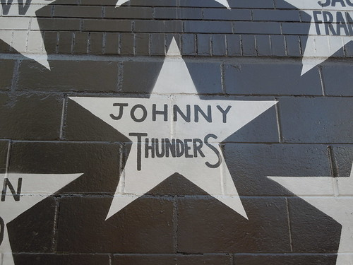 03-19-11 First Avenue, Minneapolis, MN (Johnny Thunders)