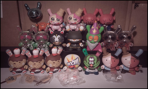 DUNNYS FOR SALE! (2010 Series)