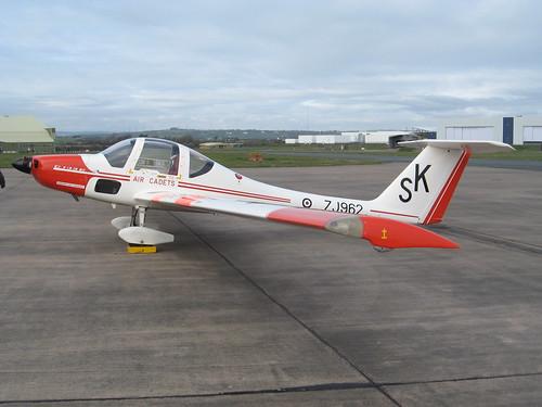 ZJ962/SK St Athan 200311