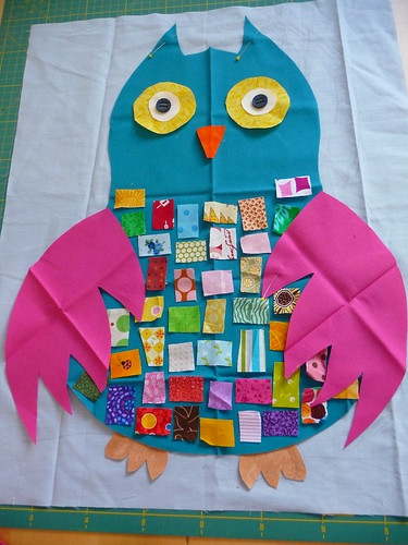 DSQ10 Idea - Ticker Tape Owl