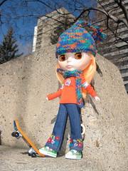 Skater Girl3