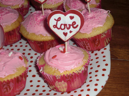 Cupcake Sugar Rush 2