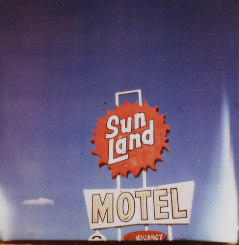 sun land