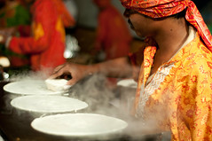 NovaFamDay_17 (SaurabhChatterjee) Tags: food india 50mm nikon dosa novartis d90 f118