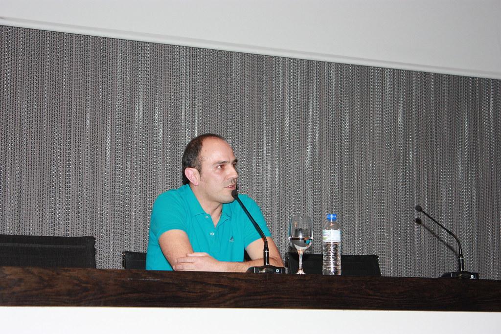 XII Congreso de Yoga de Gijón 086