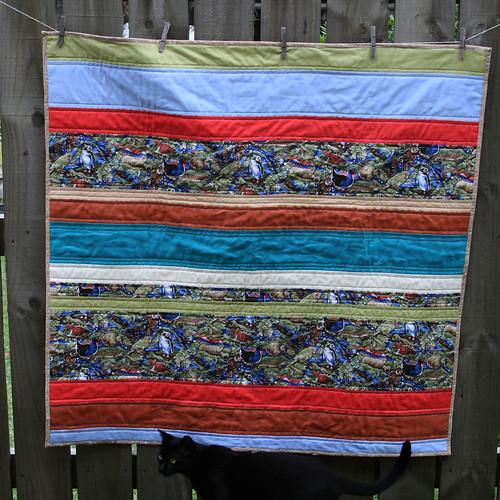 ali's quilt