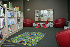 """Children's Library (Group3 Planners, LLC) Tags: architecture children washington colorado furniture library leed planning programming interiordesign publiclibrary library"""" rangeview children's spaceplanning """"children's rangeviewlibrarydistrict anythink libraryplanning group3planners sharonrowlen marygulash spaceprogramming furniturespecification"""