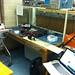 Encoder Testing Setup