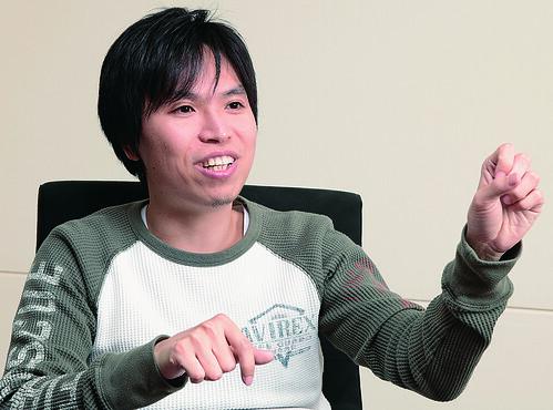 Mitsunori Takahashi