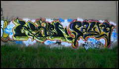 Keapr Salvg (3vidence) Tags: graffiti und keep keap northbay aqk keapr salvg