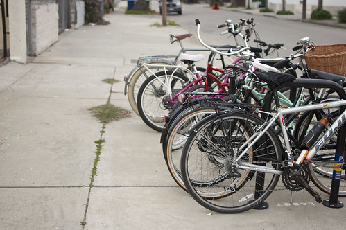 bike conglomeration