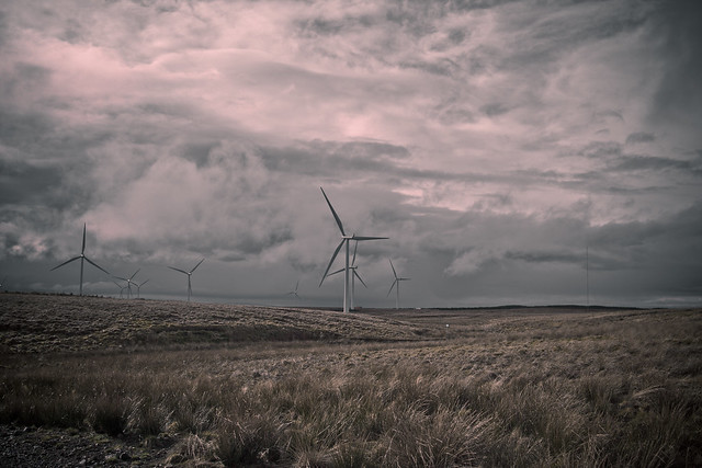 140211_ Whitelee Windfarm #14