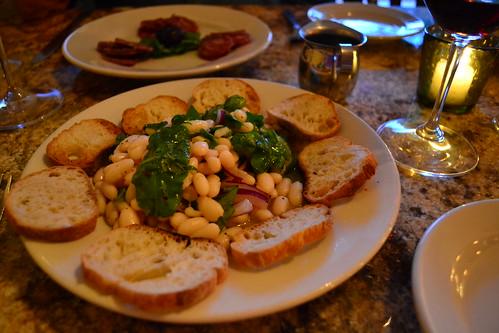 Enoteca Sogno - Tuscan Beans