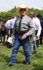 memorial_service_07729 (clockner2) Tags: washingtondc cops uniforms npw nationalpoliceweek officersmemorialdayservice nationalpoliceweek2011