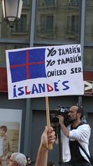 Islandia y EFE