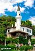 Minaret (aditeslo) Tags: bulgaria balchik minaret queen castle