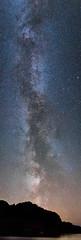 Milky Way (Ginger Snaps Photography) Tags: nightsky night milky way milkyway stars star loch dunlichity highland scotland longexposure