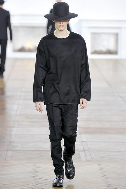 FW11_Paris_Dior Homme035_Charlie France(VOGUEcom)