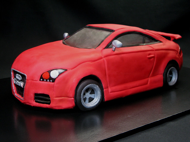 car carcake audittrs