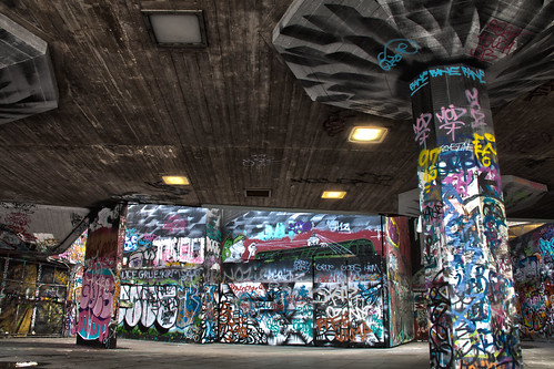 Southbank HDR