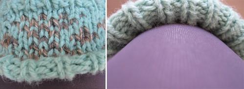 sock details