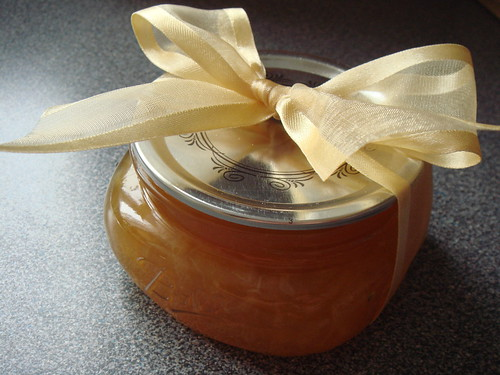 Meyer Lemon Marmalade: Be-Bowed