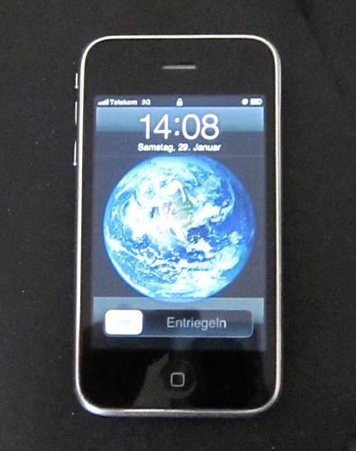 iPhone - wieder repariert